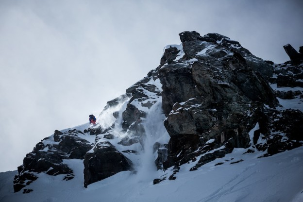Swatch Xtreme Verbier 2013 by The North Face (FWT 2013)