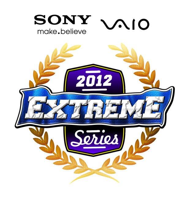 Extreme2012