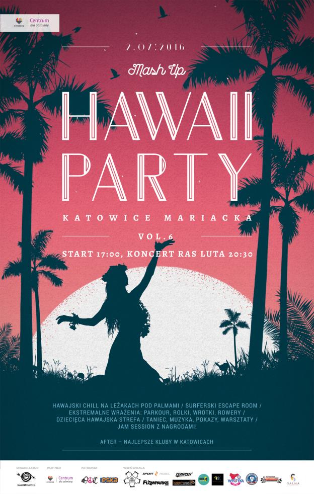 Hawaii WEB